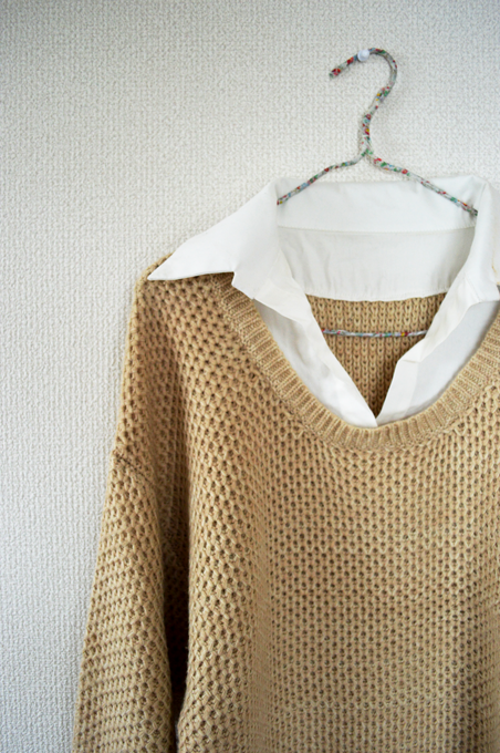 At El Alice, we love #knitwear! From #cozy #sweaters to #professional #cardigans, we can #knit anything you need!
