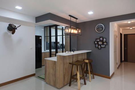 wet and dry kitchen design.  I Pinimg Com Originals C4 39 58 C439583ee52501aa3f