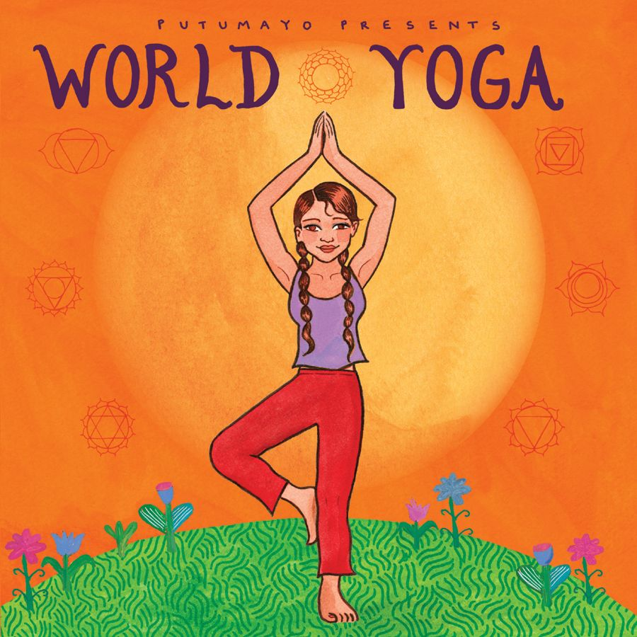 Putumayo Presents World Yoga Music Canciones, Lectura