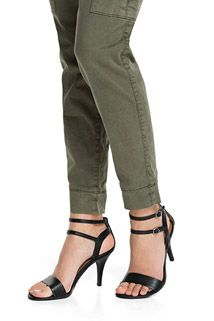 Esprit / High Heel Fashion Sandalette