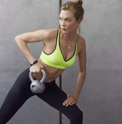 Fitness Model Photoshoot Karlie Kloss 22+ Super Ideas #fitness