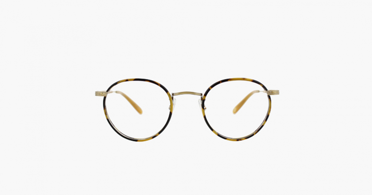 1f593503a0 Embracing The Geekiness Of Wire-Rim Glasses  refinery29 http   www.