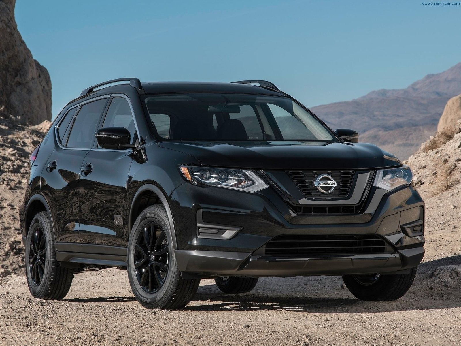 2017 Nissan Rogue One Star Wars Edition Nissan xtrail