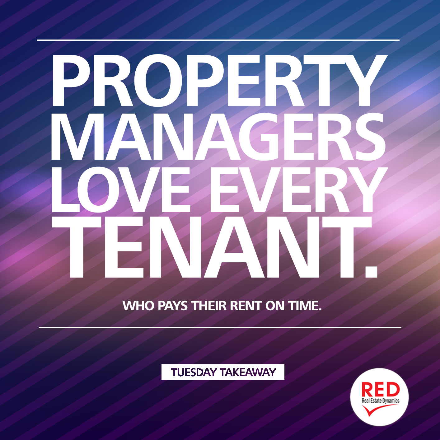 Apartment Leasing Companies: Property Managers Love Every Tenant