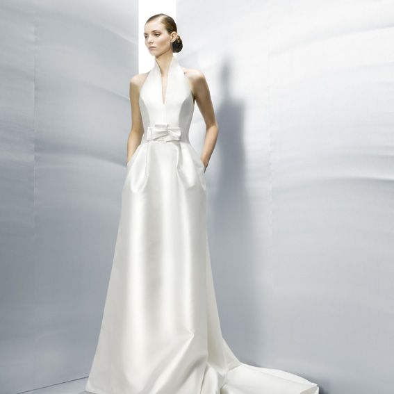 wedding dressjesus peiro - 3006 | vestido | pinterest | vestidos