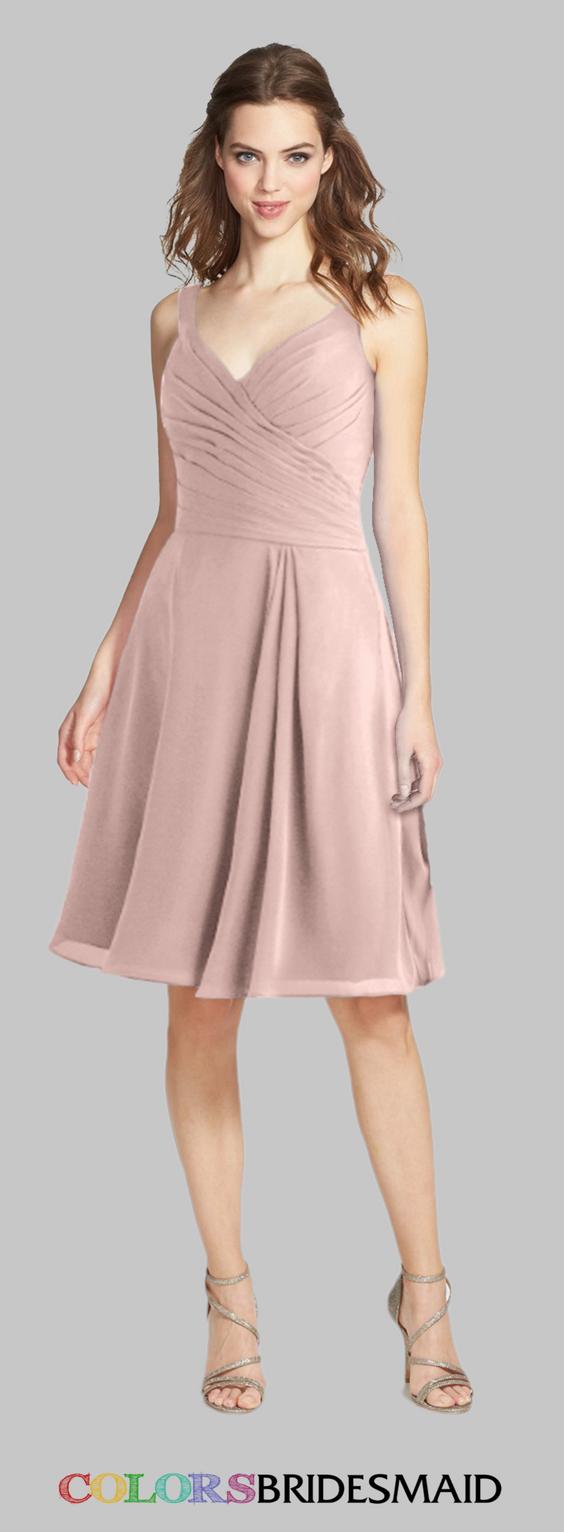 Colsbm ariadne dusty rose bridesmaid dresses dress pinterest
