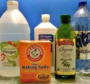 5 Must Have Natural Cleaning Supplies That Can Save The