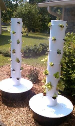 hydroponic tower garden. Hydroponic Tower Garden Coming Soon! Chefs Are Already Buying These To Use As A Easy