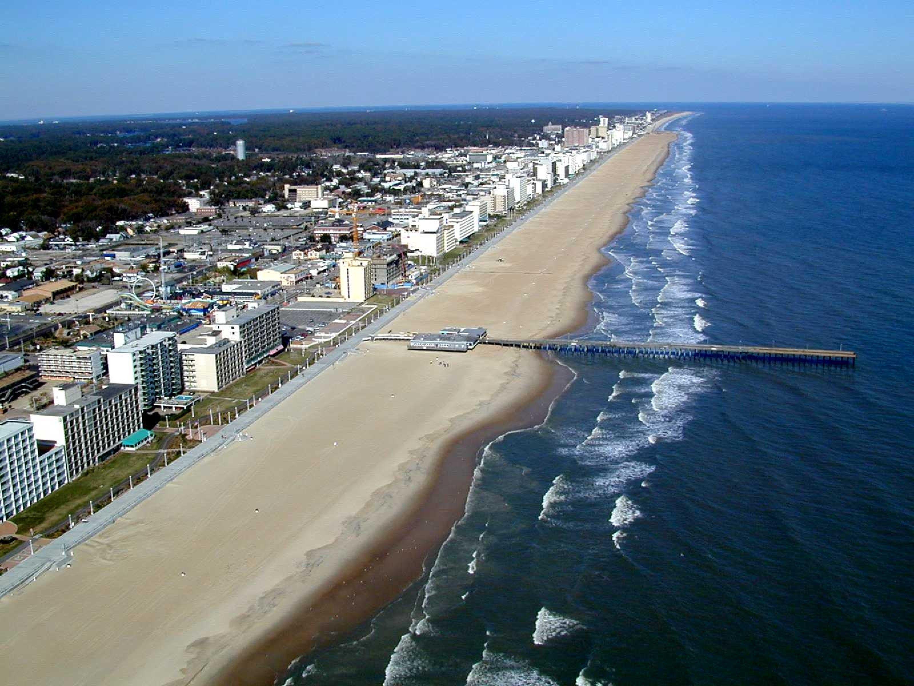 The 20 East Coast Beaches Everyone Needs To Visit Estados Unidos Geografia Playas De