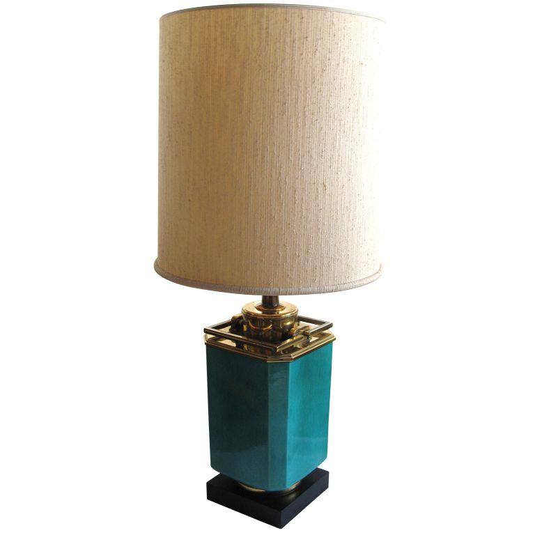 Hollywood regency style stiffel asian form table lamp hollywood hollywood regency style stiffel asian form table lamp aloadofball Image collections