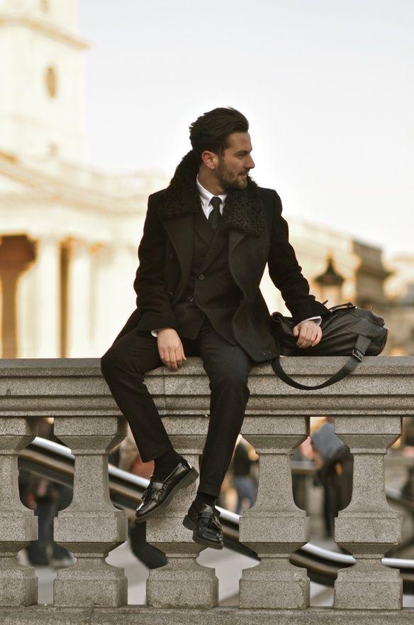 Simply Amazing. how-men-should-dress