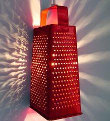 lámparas reciclaje