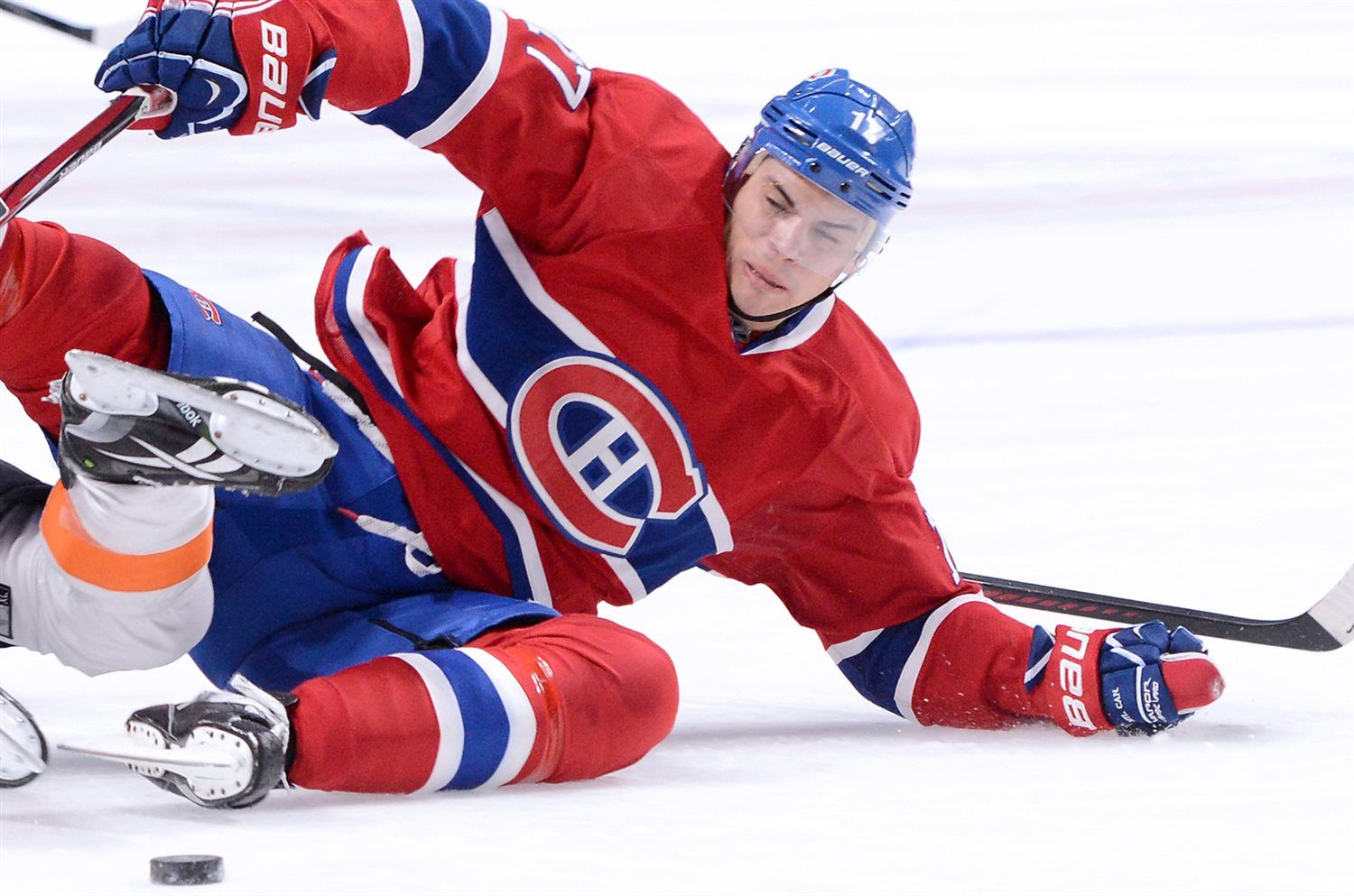 Montreal vs. Anaheim, Thu, Oct 24 730 PM EDT Click the