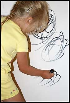 Methods That Really Work To Remove Crayon From Walls Magic