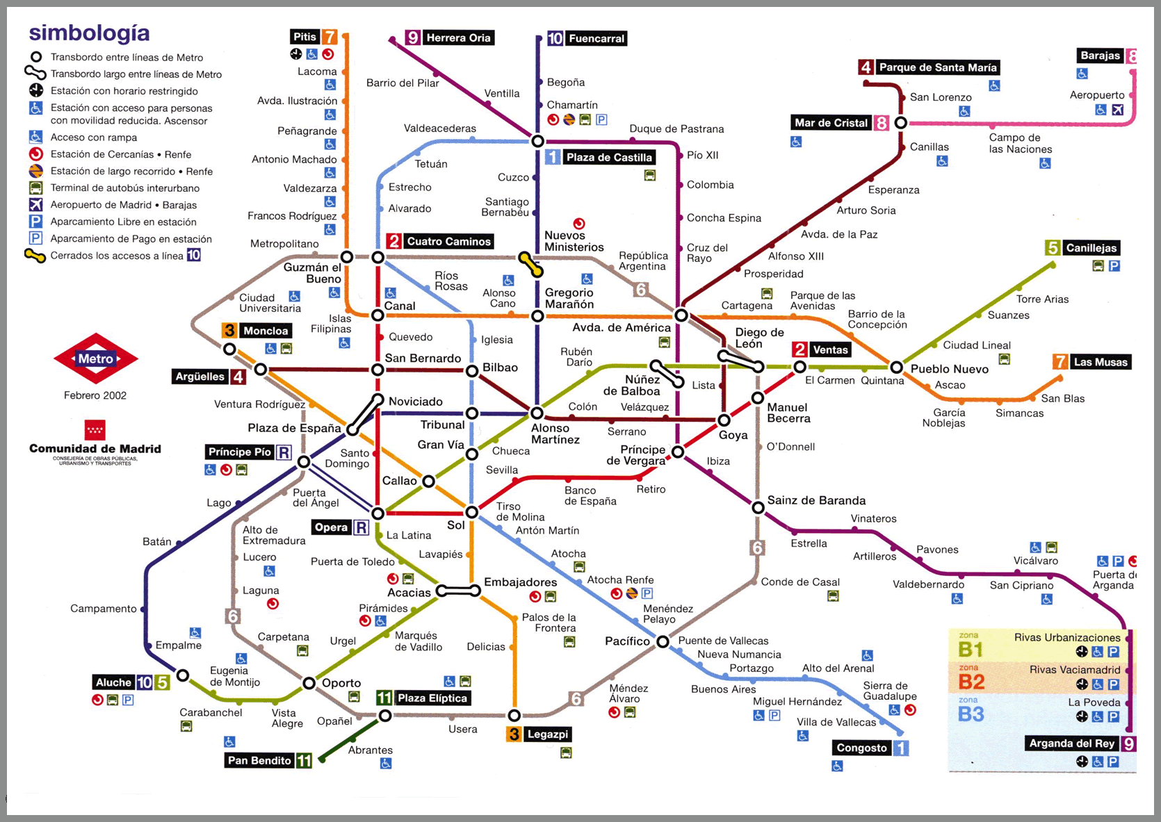 Metro is Life: Why I\'m Obsessed with the Metro