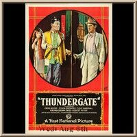 Thundergate (1923)