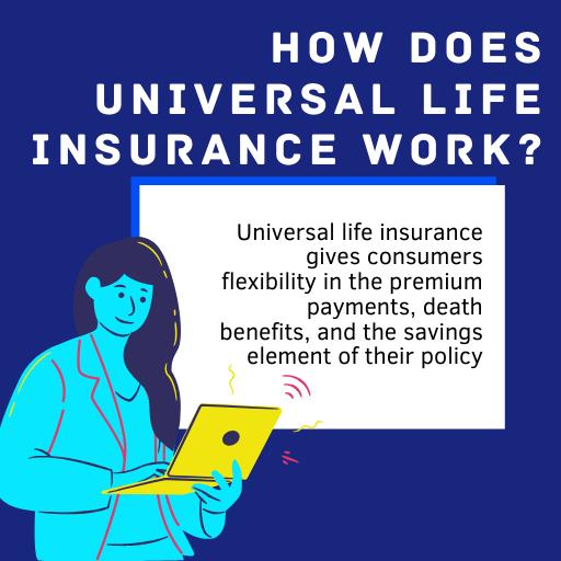 Pin on Universal Life Insurance Broker