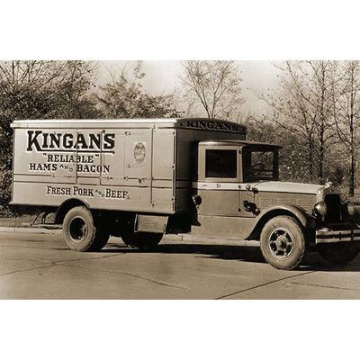 Buyenlarge Kingan S Reliable Hams And Bacon Fresh Pork And