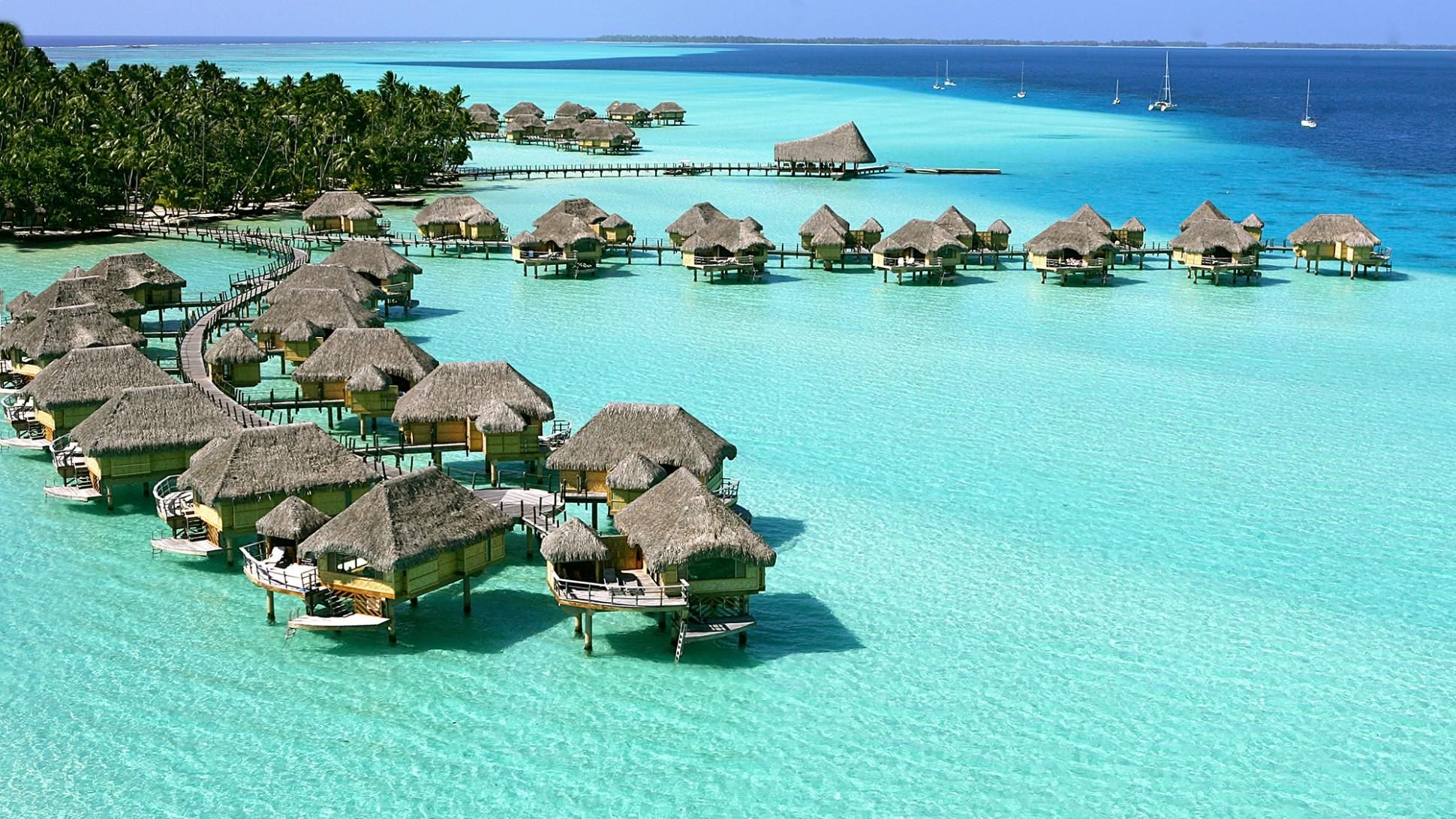 The Most Luxurious Beach Vacations 12