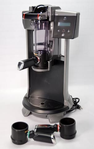 Just In Bunn Trifecta Automatic Single Cup Brewing System Coffee Shop Business Industrial Coffee Maker Coffee Equipment