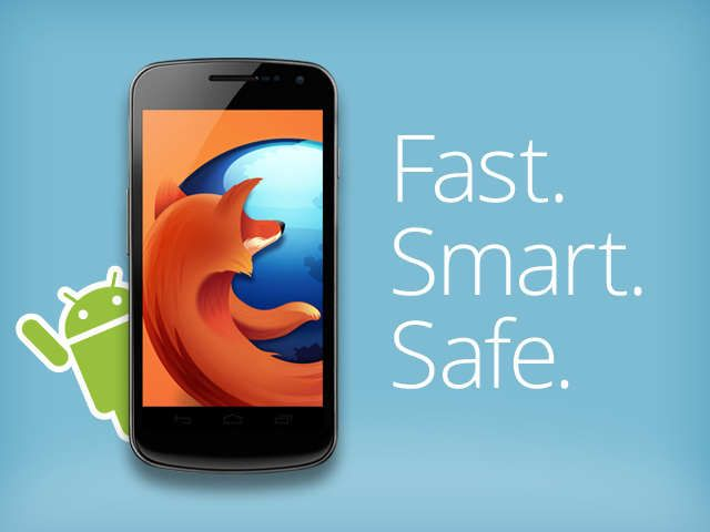 Mozilla Firefox Android Download APK | Technology News