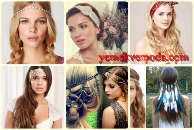 Photo of New Fashion Hair Accessories