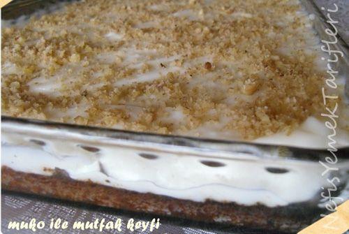 Nefis yemek tarifleri kıbrıs tatlısı