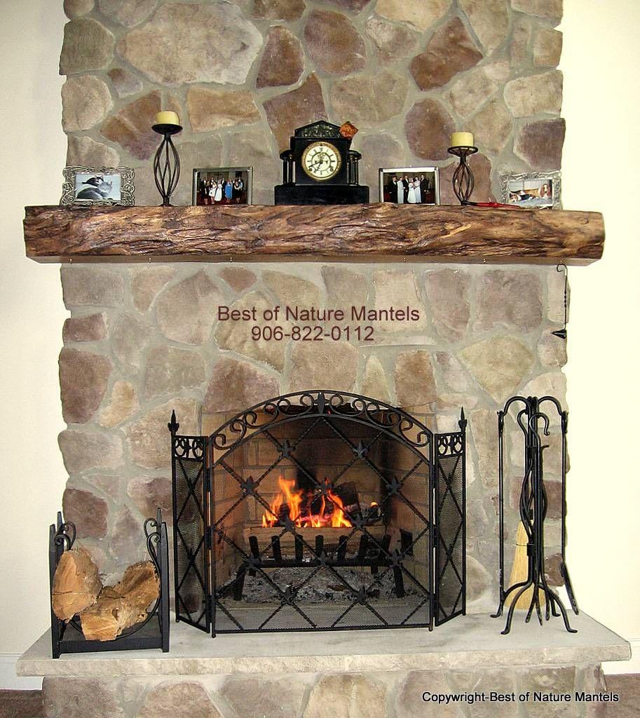 Mantle Ideas Rustic Fireplace Mantels Rustic Mantle Wood Fireplace Mantel