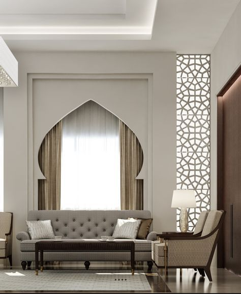 Pin by F Alromaithi on Moroccan style | Moroccan interiors ...