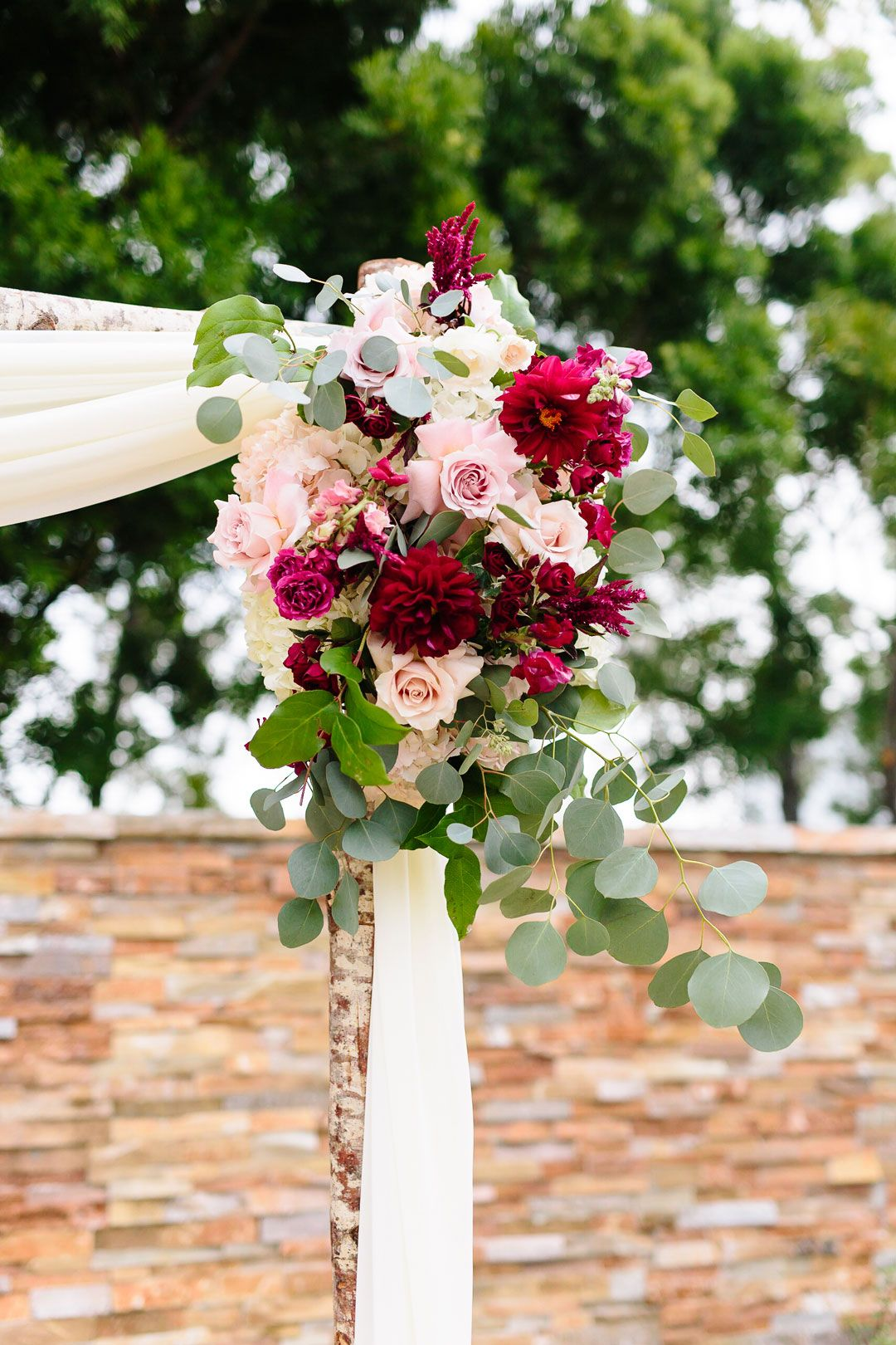 Gorgeous outdoor wedding venue in Orange County, Southern ...