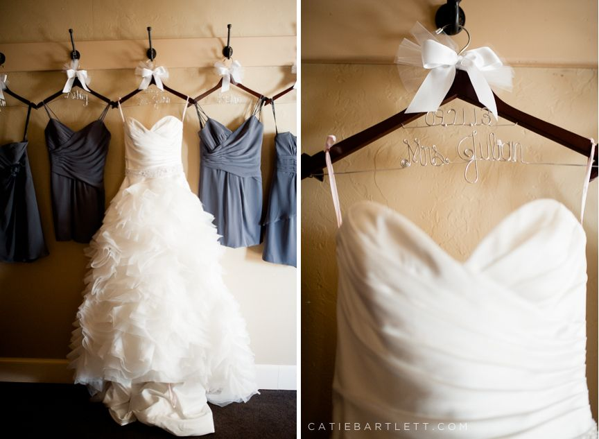 21 Beautiful Wedding Dress Blemar Golf Course Oklahoma Weddings Custom Hangers