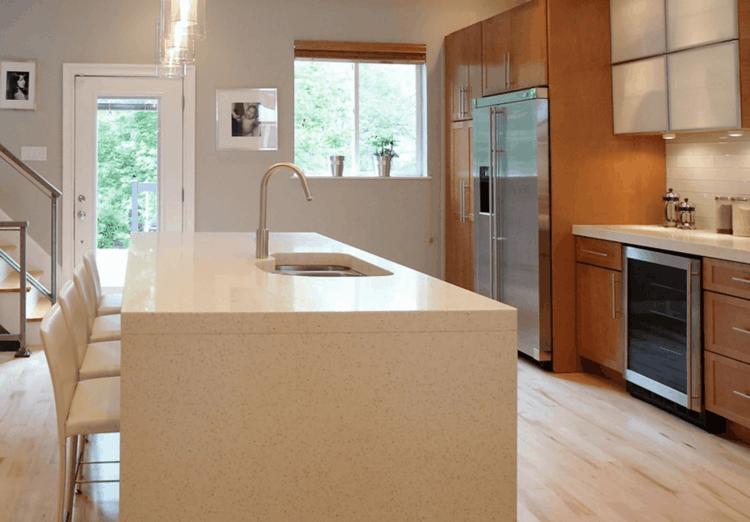 Lamparas de cocina modernas para una iluminación práctica | Diseño ...