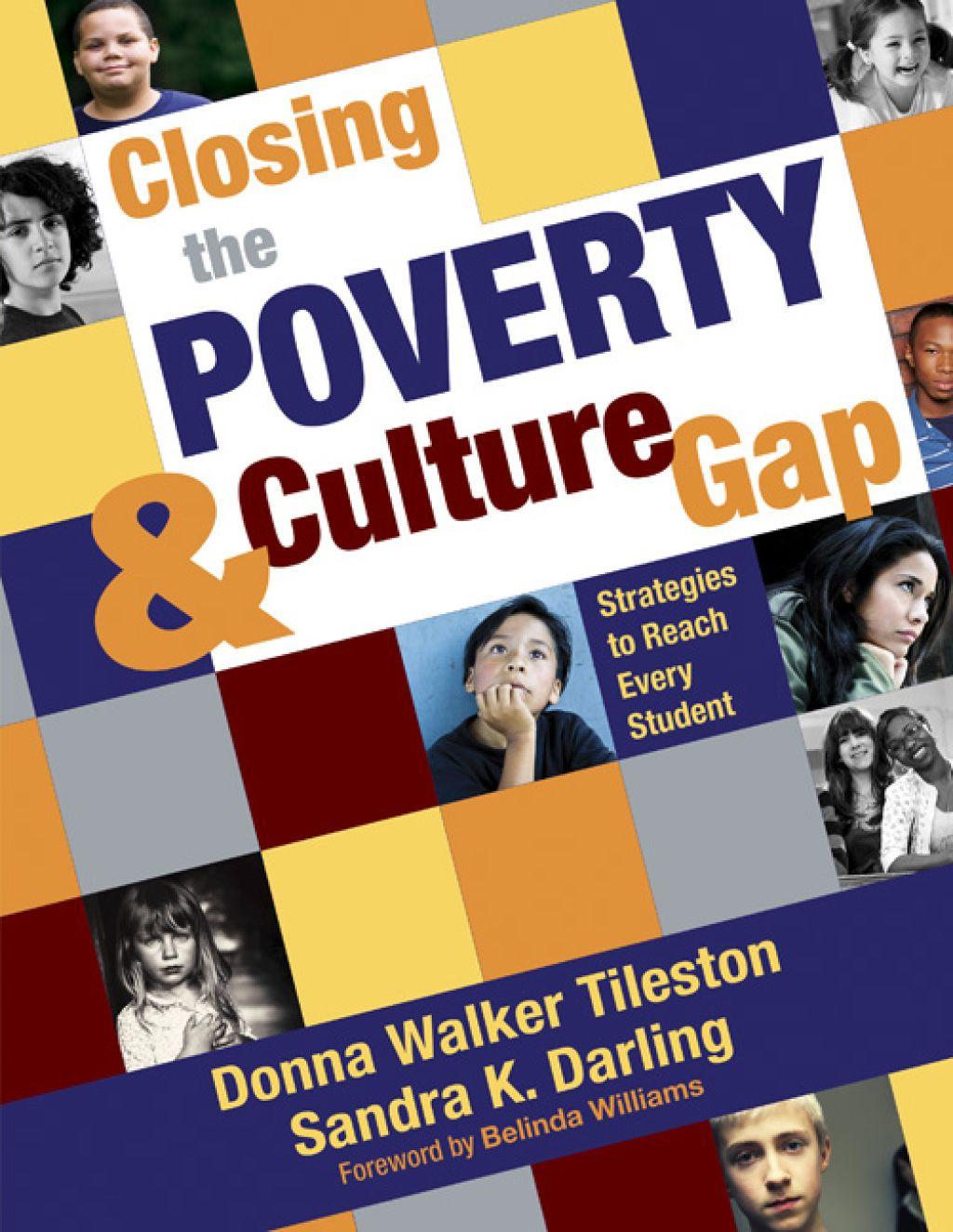 Closing The Poverty And Culture Gap Ebook Rental