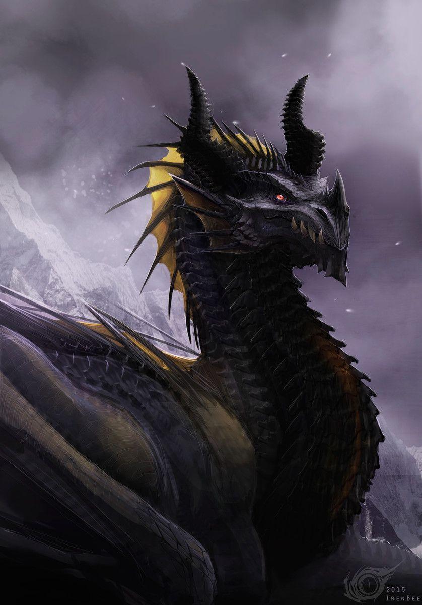 первую злые драконы картинки неопытных хозяев