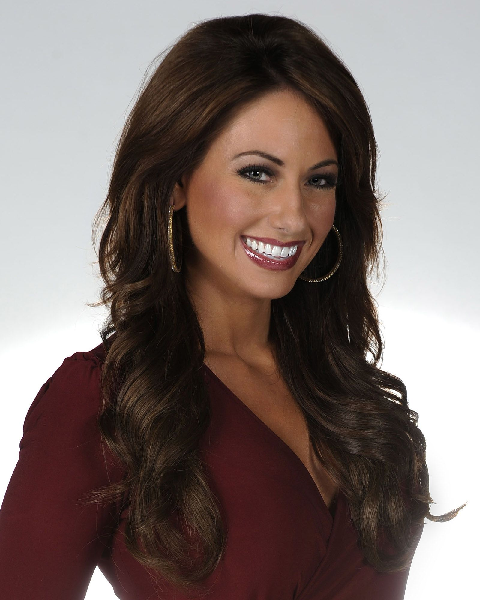 Opinion holly sonders leaked pics nude