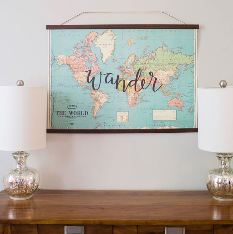 Home Goods Wall Decor: Pin By Casey Hunter On Travel