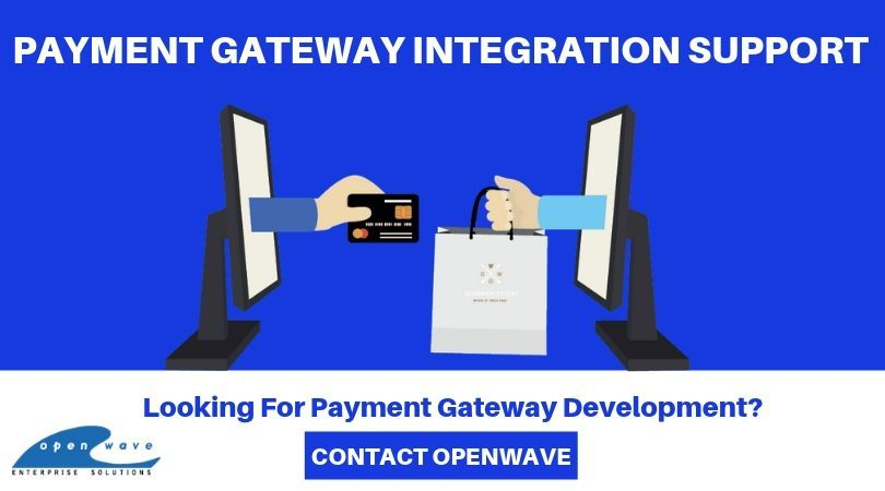 Accept The Payments From Each User With The Support Of Payment