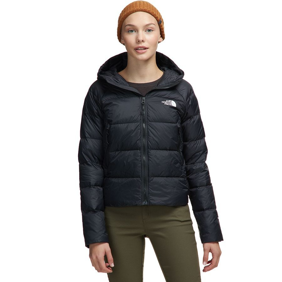 The North Face Hyalite Down Hooded Jacket Women S Backcountry Com Jackets Jackets For Women North Face Women [ 900 x 900 Pixel ]