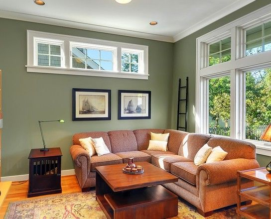 Paint color ideas for living room accent wall for the - Modern colors for living room walls ...