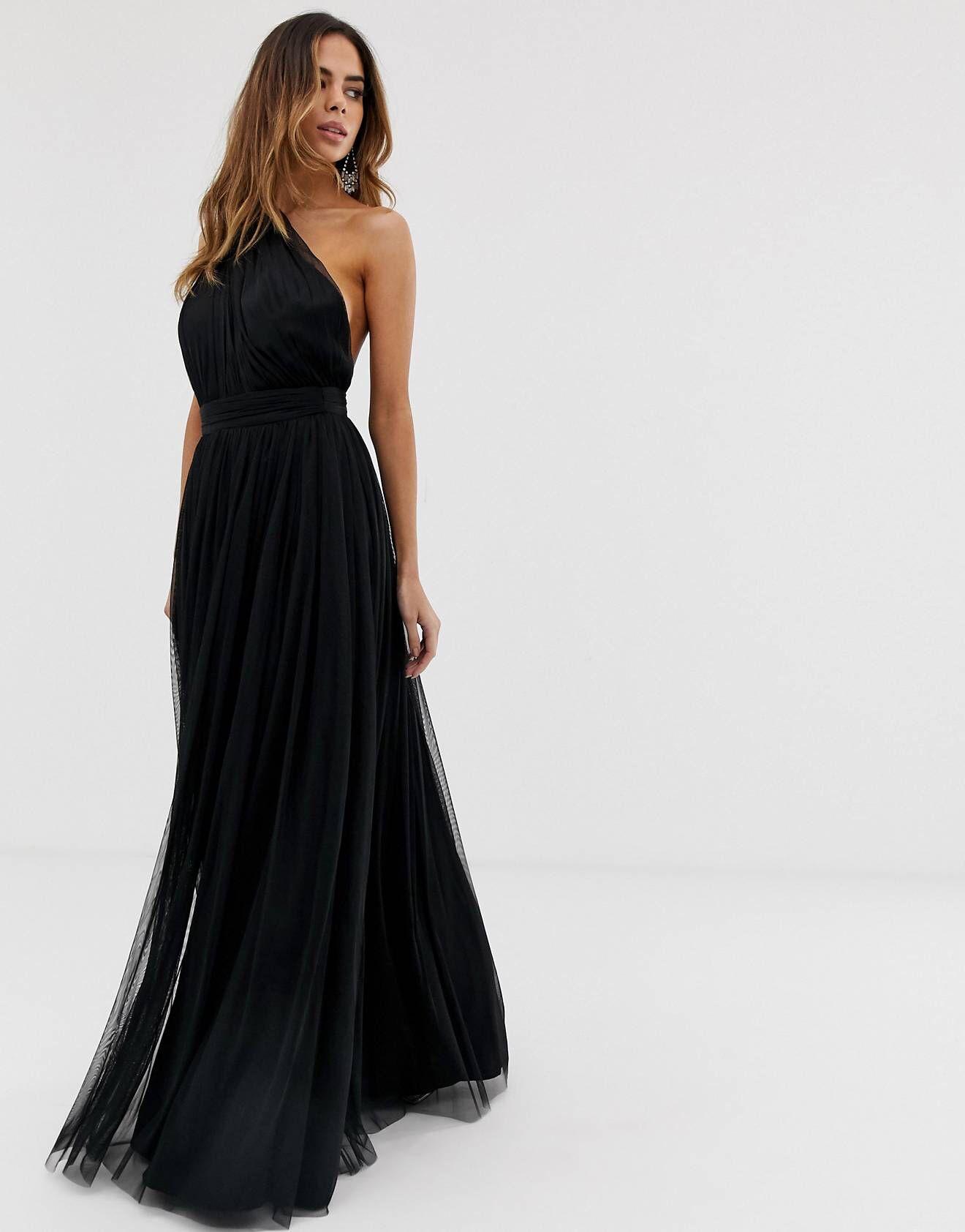 Pin By Jasmine Tan On Ac Wedding Tulle Maxi Dress Long Sleeve Cocktail Dress Maxi Dress Trend [ 1684 x 1320 Pixel ]