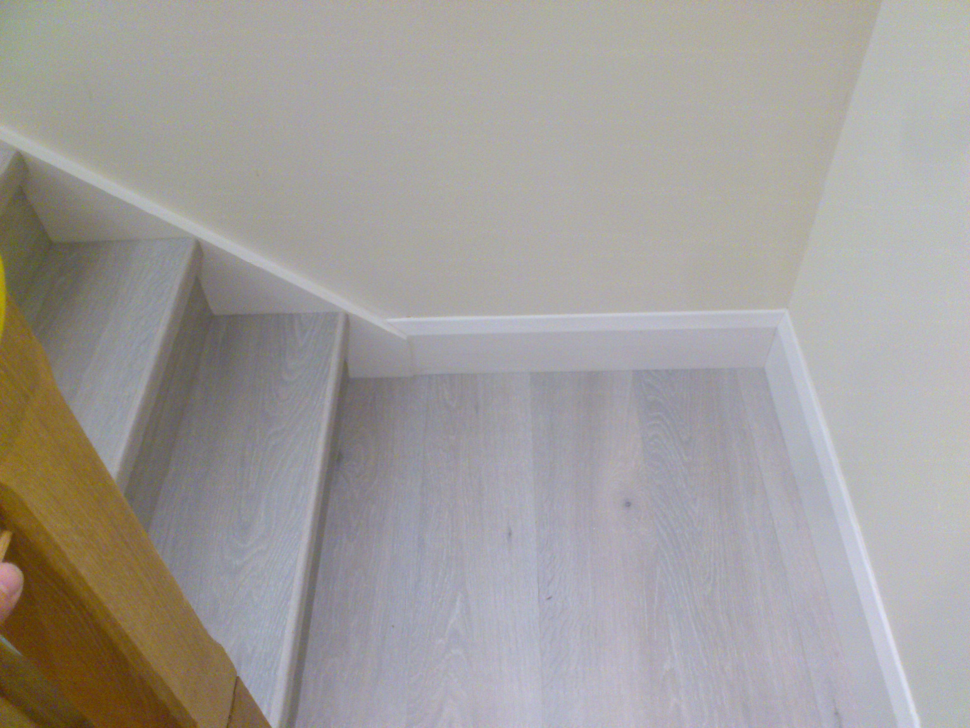 Quick Step laminate stairs Home Decor Pinterest