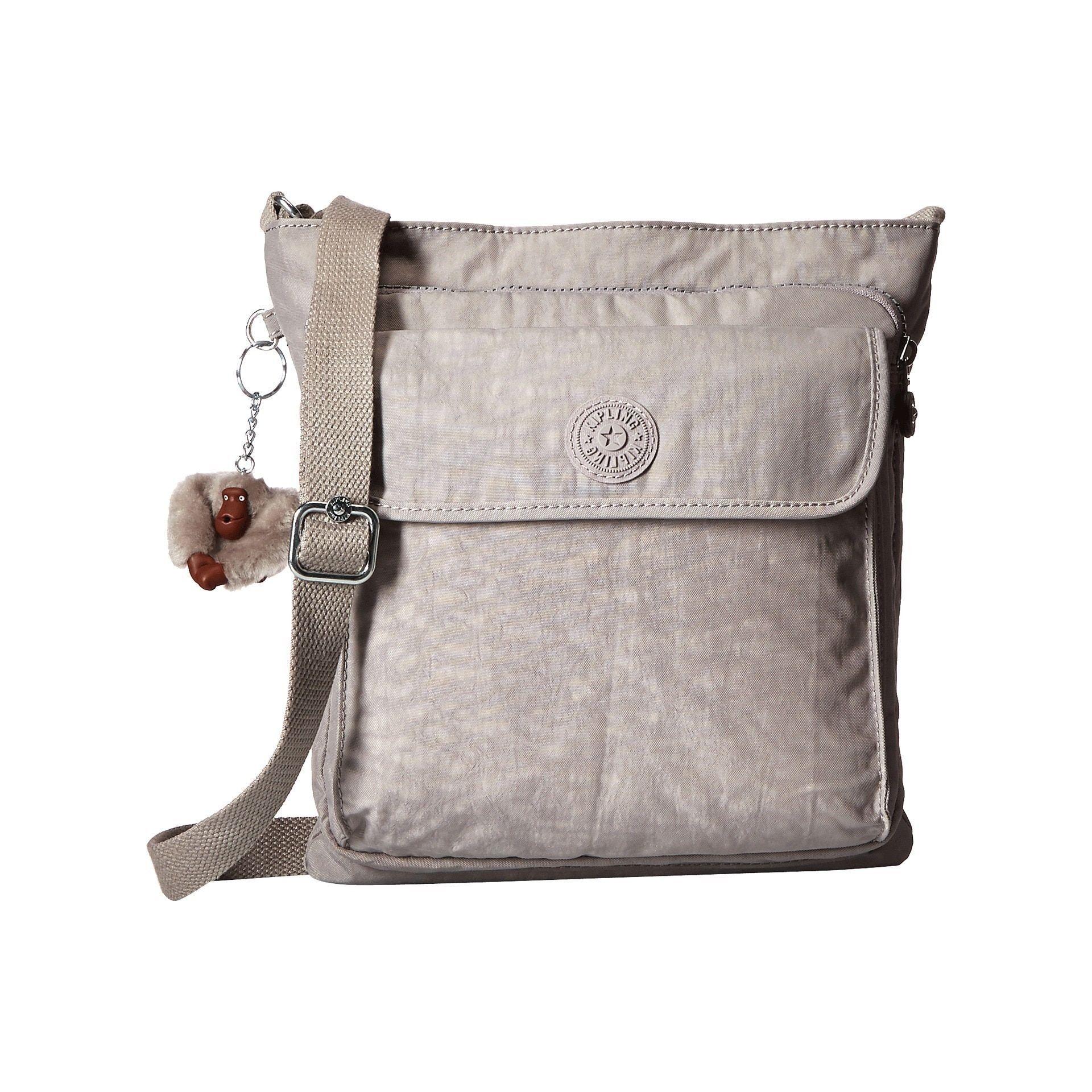 Kipling Machida Slate Crossbody Handbag