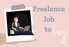 Freelance Job To Try Di 2020 Menyerah