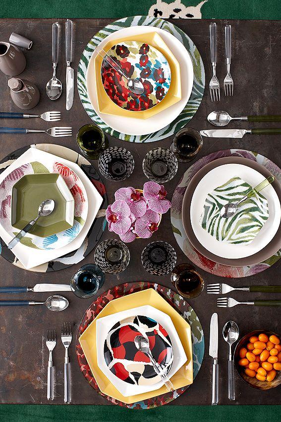 Diane VF home goods · Green KitchenDinner PlatesTable ... & Who knew? Diane VF home goods | Kitchens | Pinterest | Exterior ...