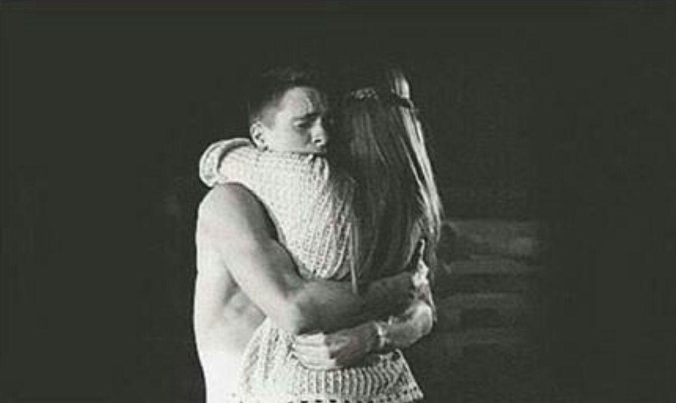 tight hugs | if we date | pinterest | tight hug