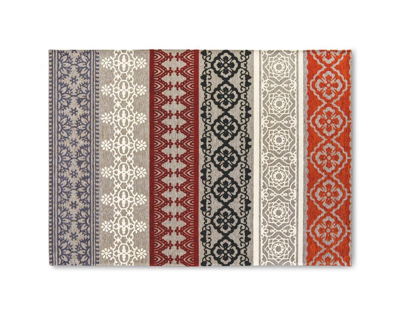 Calligaris Nadira Middle Eastern Decorated Rug Middle Eastern Rug Nadira Calligaris Traditional Rugs Rugs