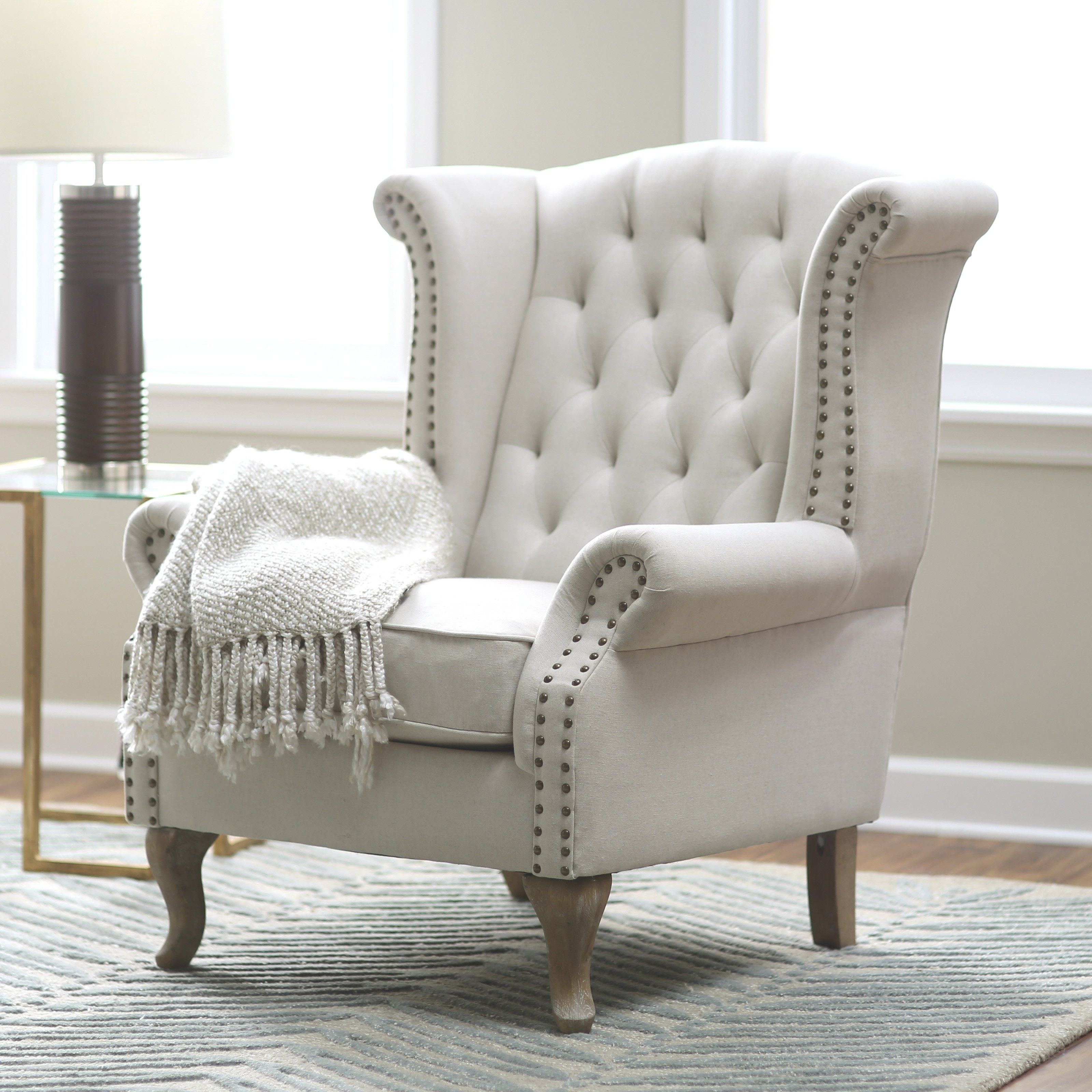 Stuhl Dekorativen Stühle Für Schlafzimmer Bett Sitz Blau Sessel ...