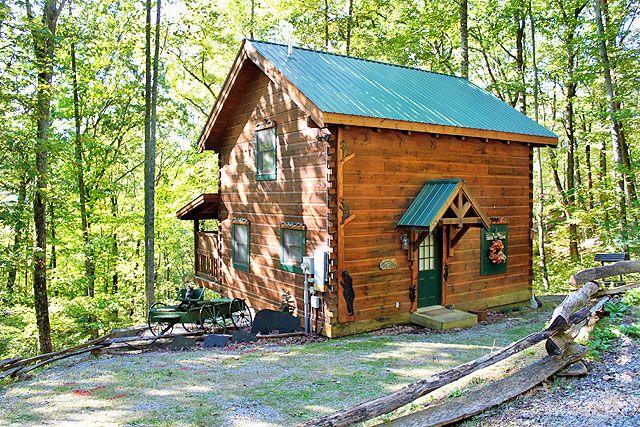Smoky Mountain Memories 1 Bedroom Cabin For Rent In Pigeon Forge Tn Smoky Mountain Cabin Rentals Smoky Mountains Cabins Pigeon Forge Cabins