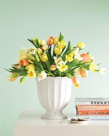 Tulip Arrangements Tulips Arrangement Luxury Flower Arrangement Luxury Flowers