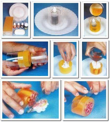 Jabones de glicerina artesanales buscar con google - Como hacer esencias para jabones ...